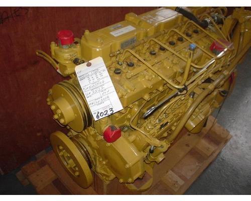 CATERPILLAR 3046 Engine Assembly