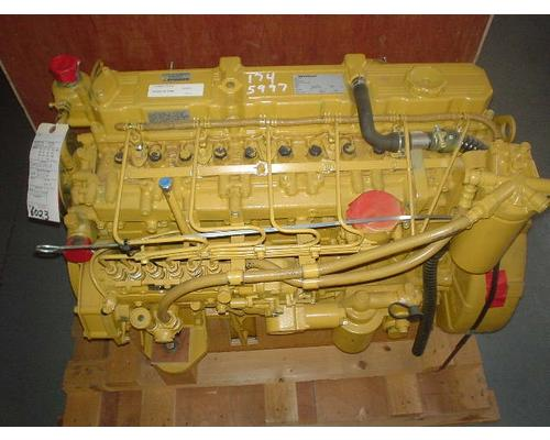 CATERPILLAR 3046 Engine OEM# 71127 in Chicago, IL