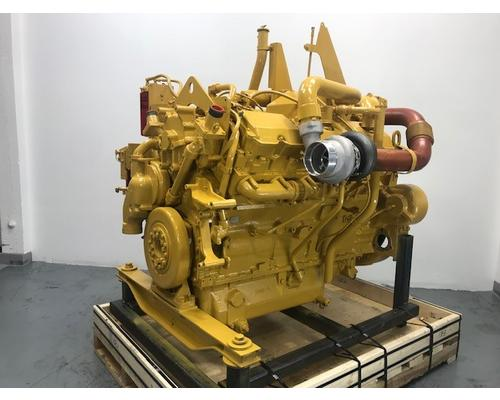 CATERPILLAR 3412E Engine