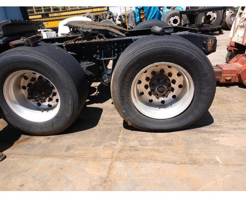 INTERNATIONAL Prostar Tag Axle