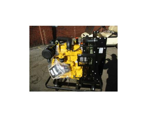 JOHN DEERE 4045DF150 Engine