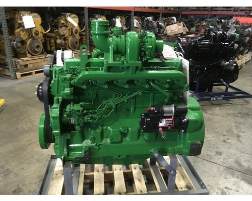 JOHN DEERE 6068TF150 Engine